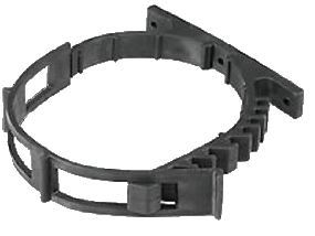 """Quick Fist Super Clamp - Holds objects from 64 to 240mm (2.5""""- 9.5"""") dia."""