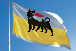 Eni-flag