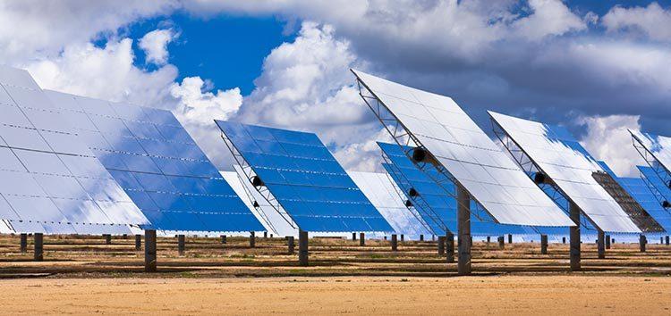 EBRD Egypt Solar