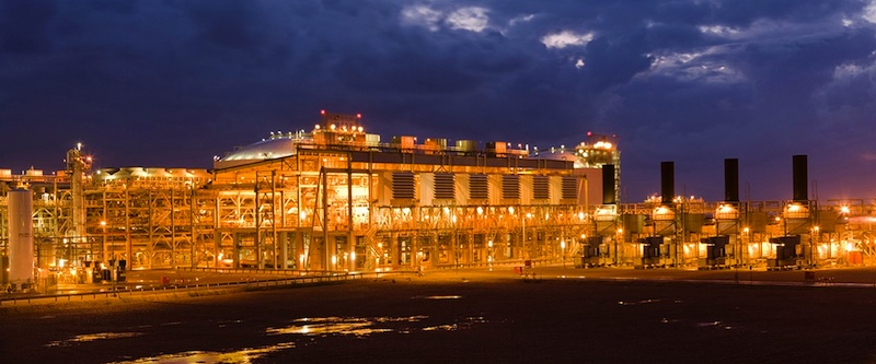 Egypt-LNG