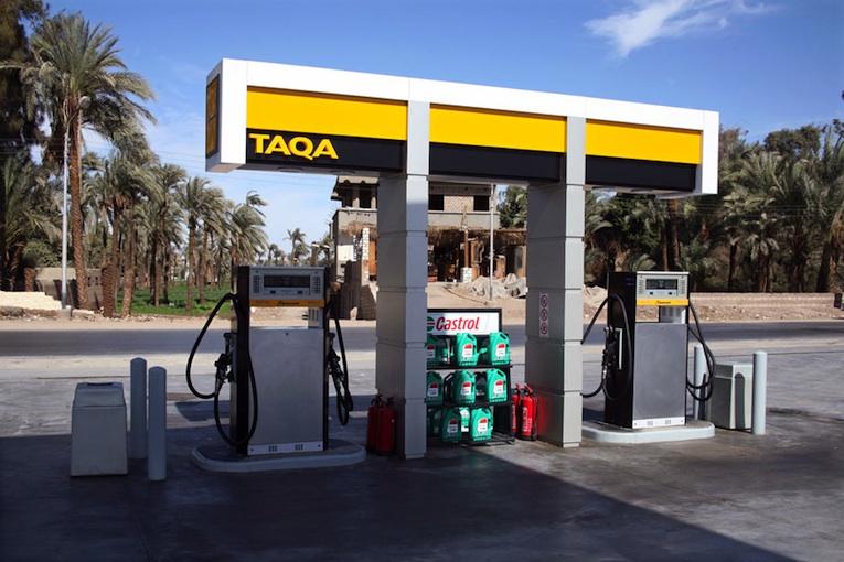 TAQA Arabia