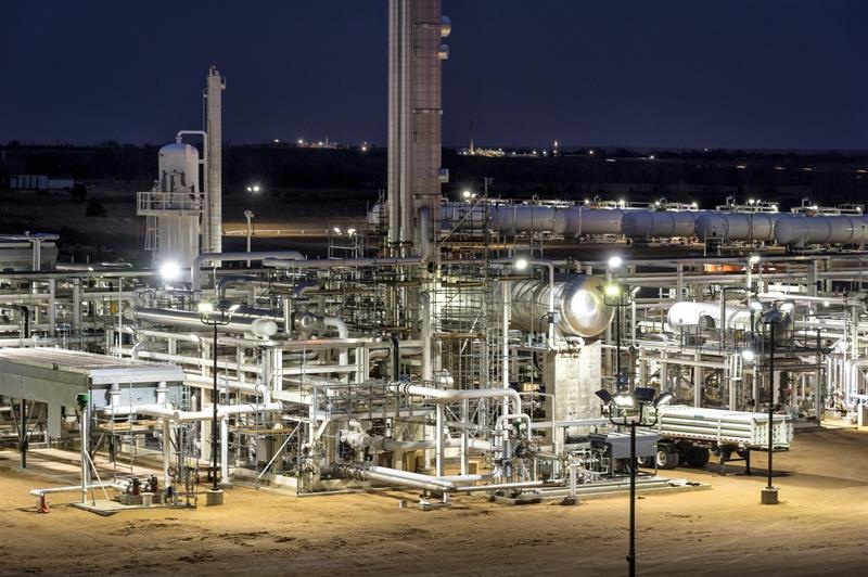 gas-plant