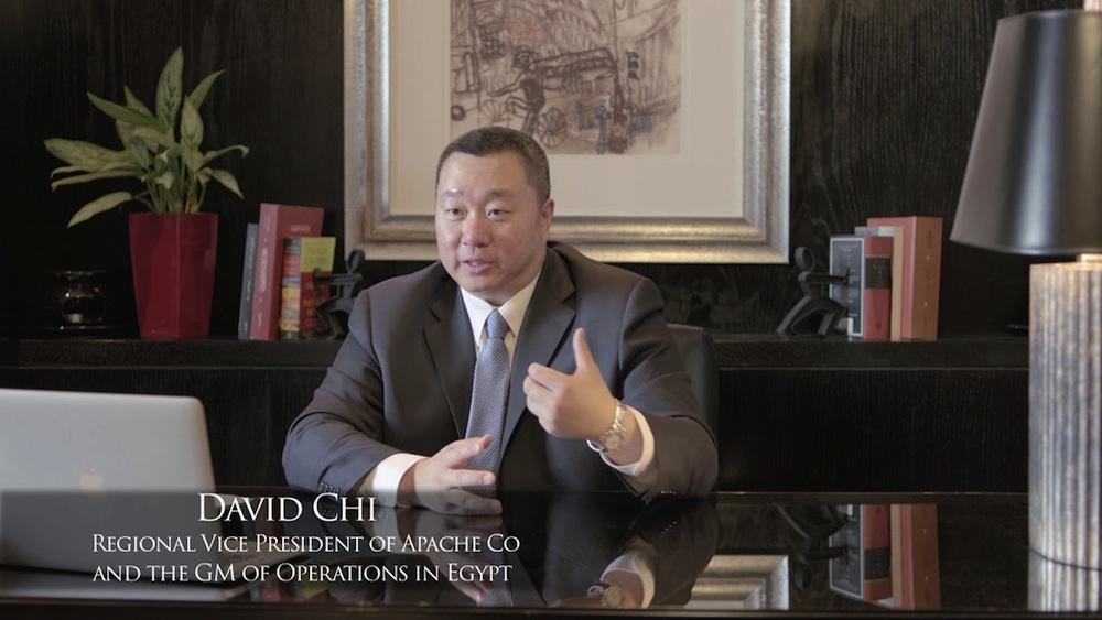 David Chi