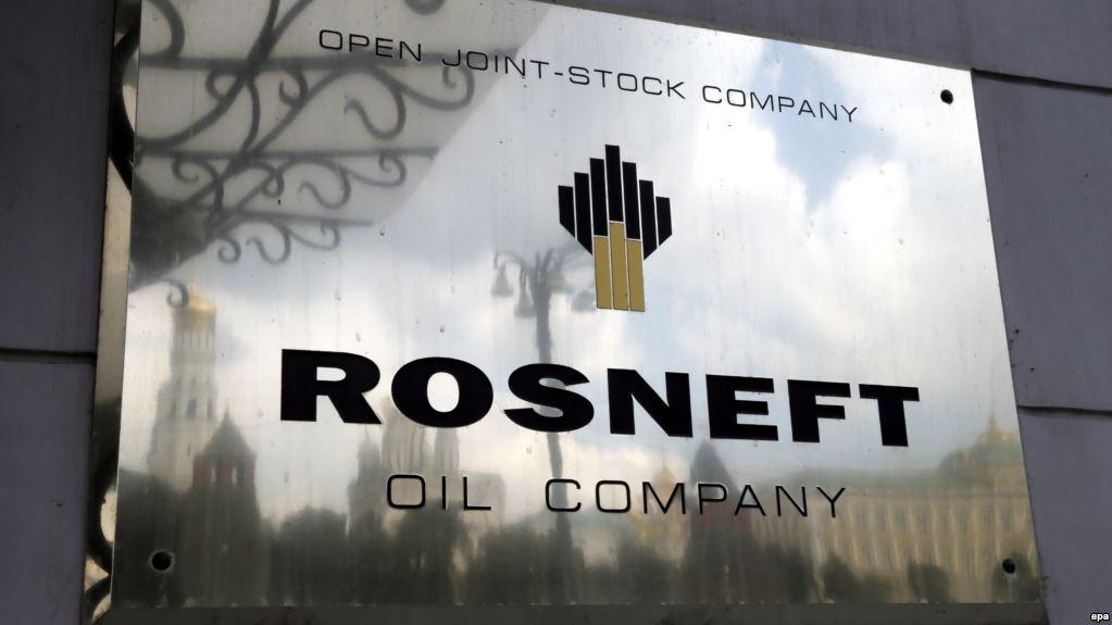 Rosneft