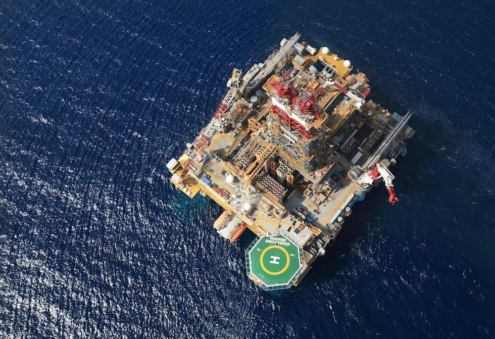 Maersk Discoverer