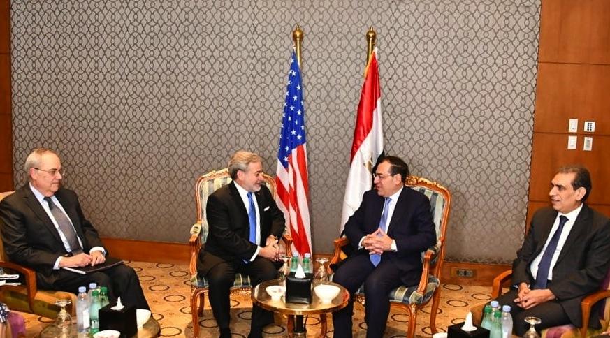 Egypt-USA