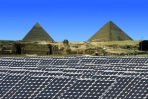 Egypt Solar