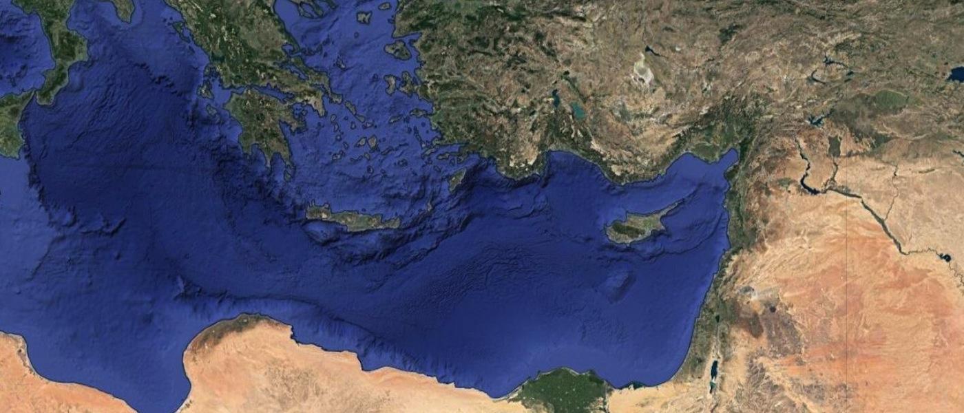 East Med