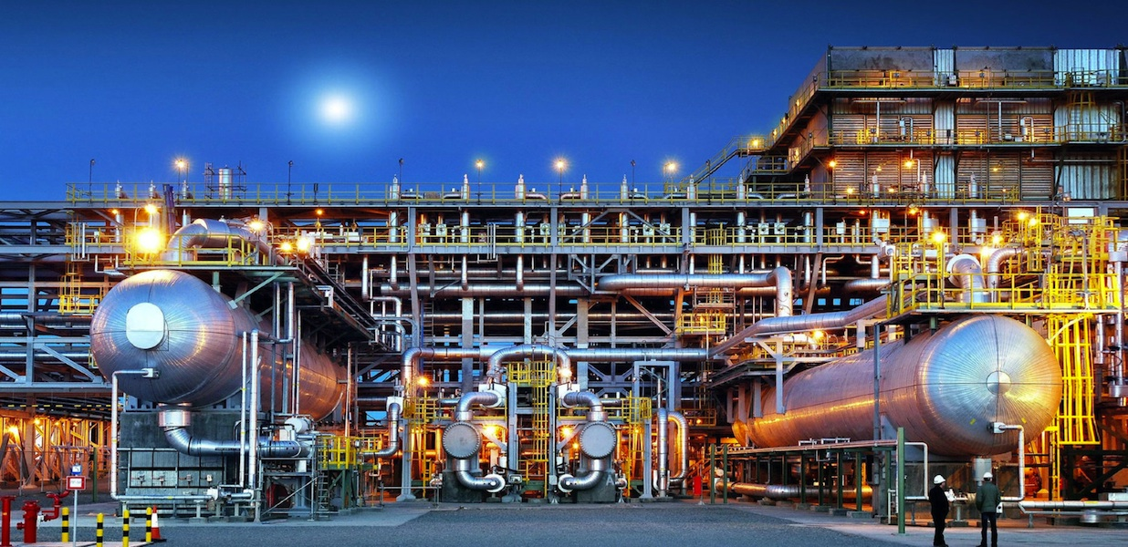 Damietta LNG