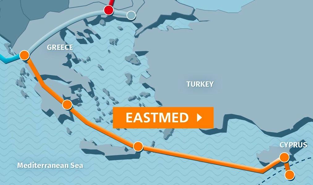 EastMed