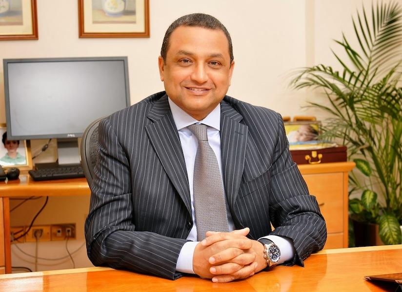 Hesham Mekawi
