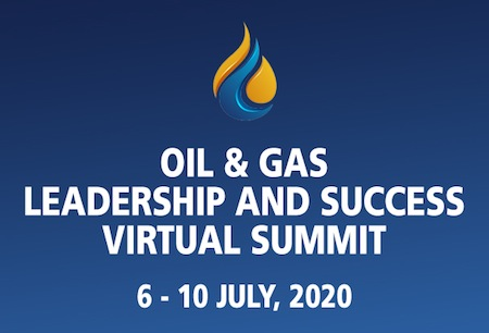 Oil Gas Leadership Success Virtual Summit