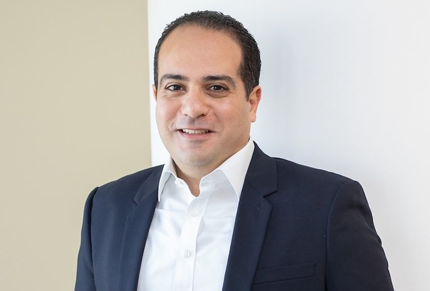 BP appoints Karim Alaa as new Senior Vice President, North Africa