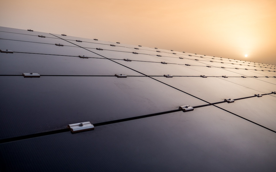 Solar energy - Wartsila Africa - Ville Rimali Flexibility op-ed