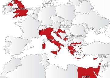World-Map-Energean