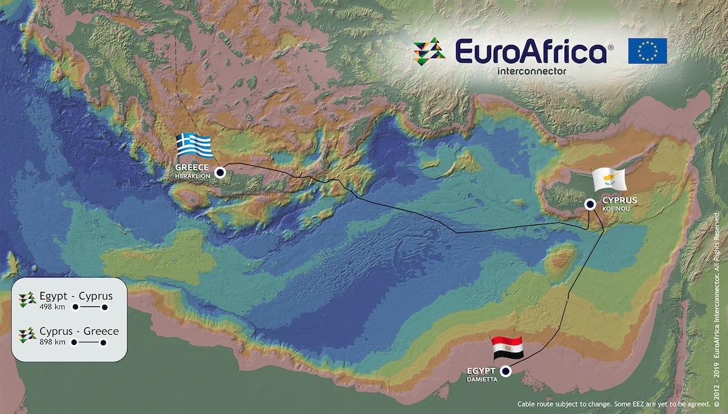 EuroAfrica-Map