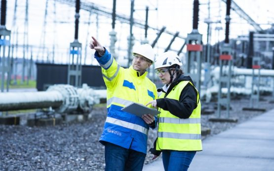 About Hitachi ABB Power Grids