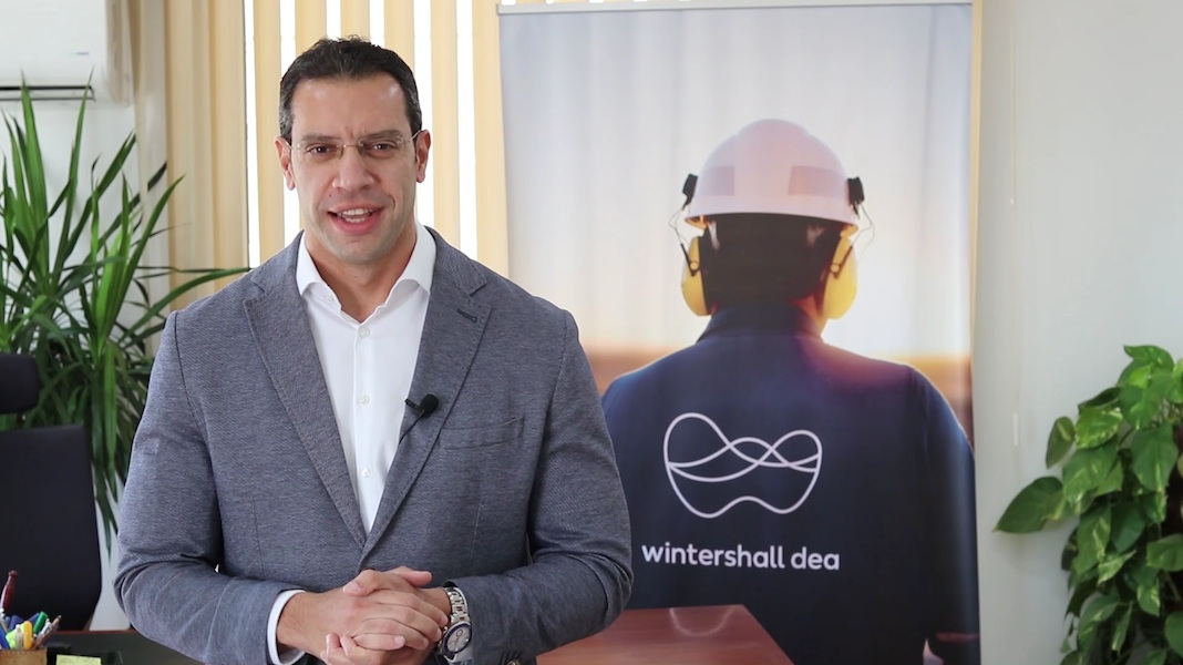 Wintershall Dea Video