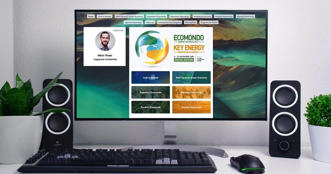 Ecomondo Key Energy Digital