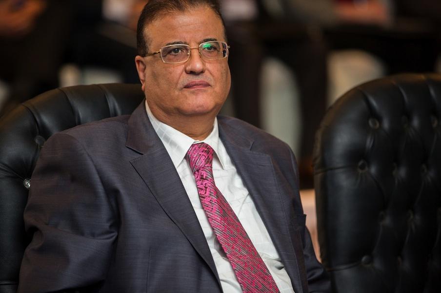 Mohamed Mounes Shahat