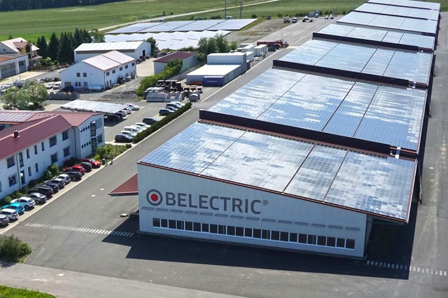 belectric