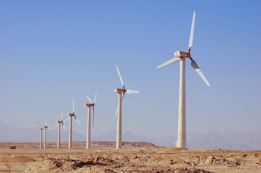 windfarm-egypt