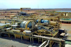 Optimized Energy Management for Fekola Mine in Mali - Africa