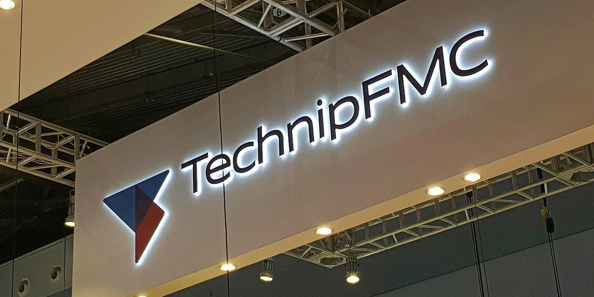 TechnipFMC