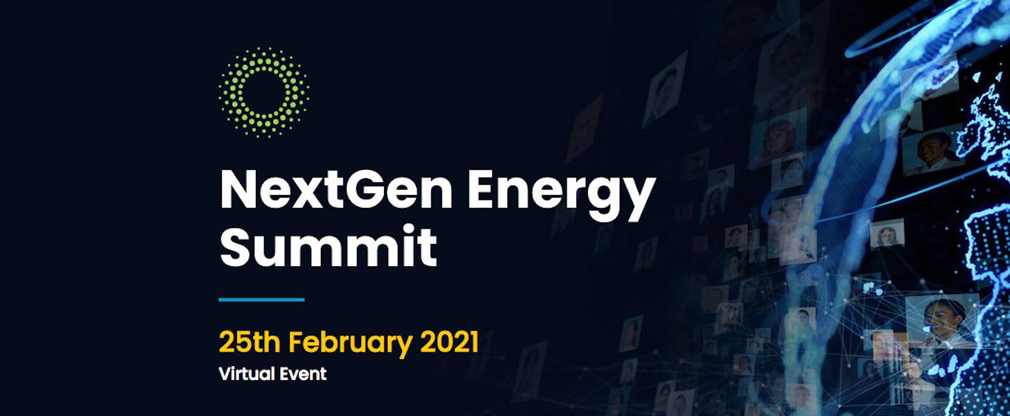 NextGen Energy Summit