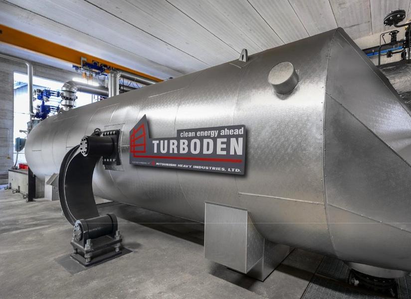 Turboden