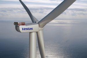 vestas wind-turbine