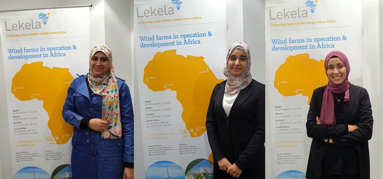 Lekela Women