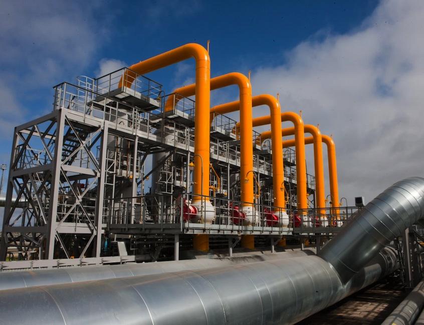 natural-gas-compressor
