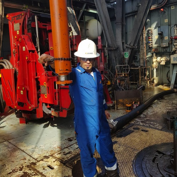 Oil Dynamics