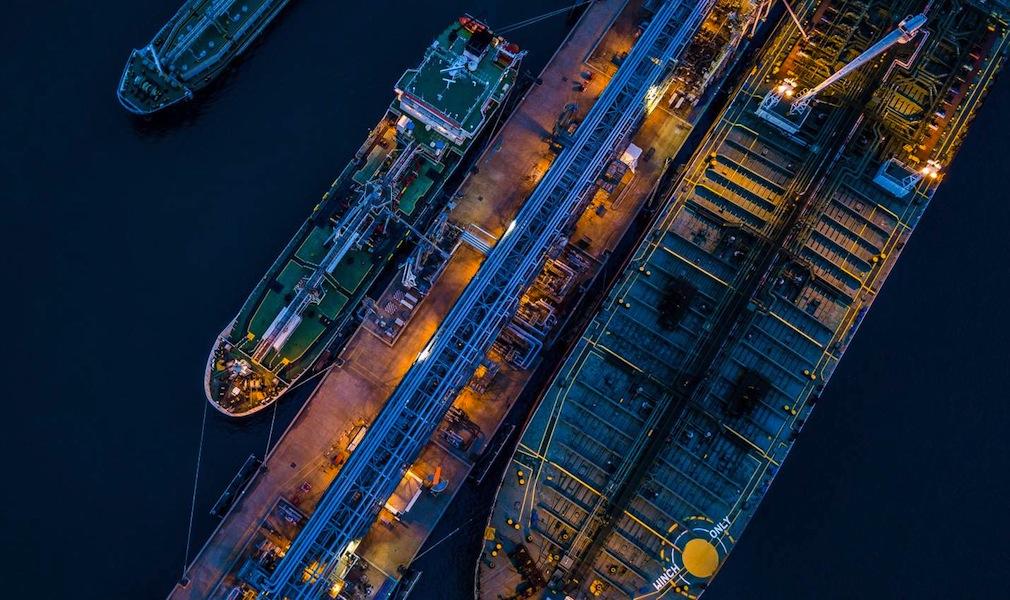ship-gas