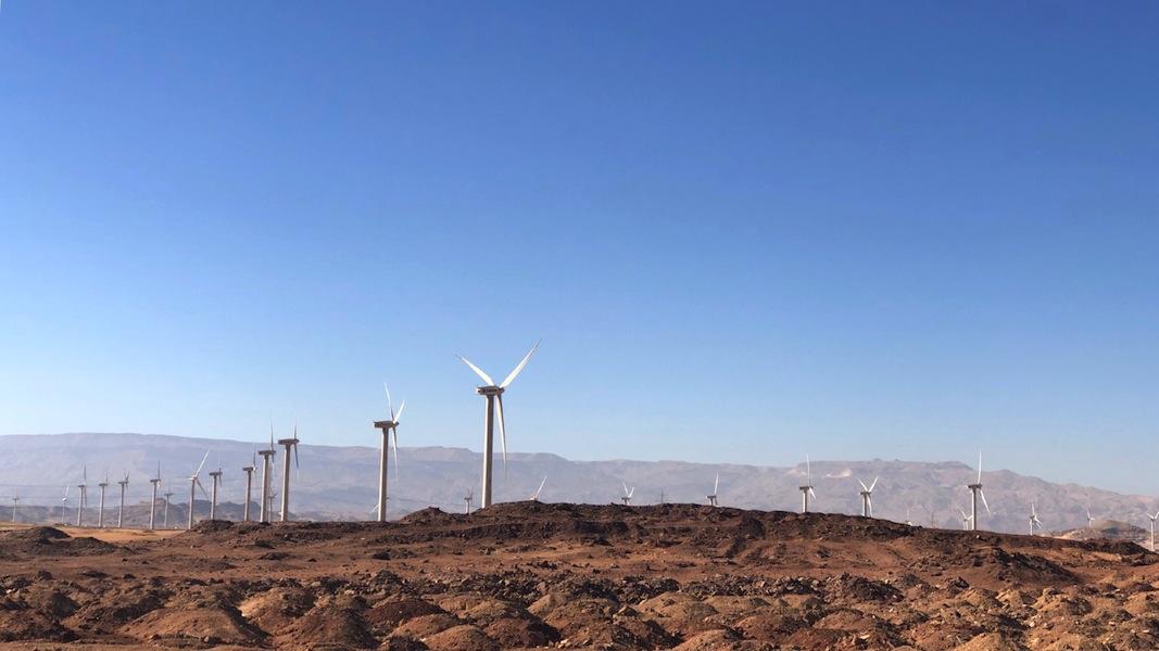 windfarm-egypt
