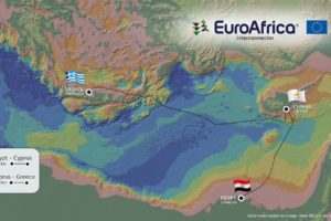 EuroAfrica-Interconnector-route