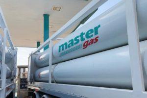Master Gas