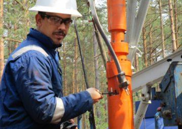 Oil Dynamics - Field Service worker near Hannover
