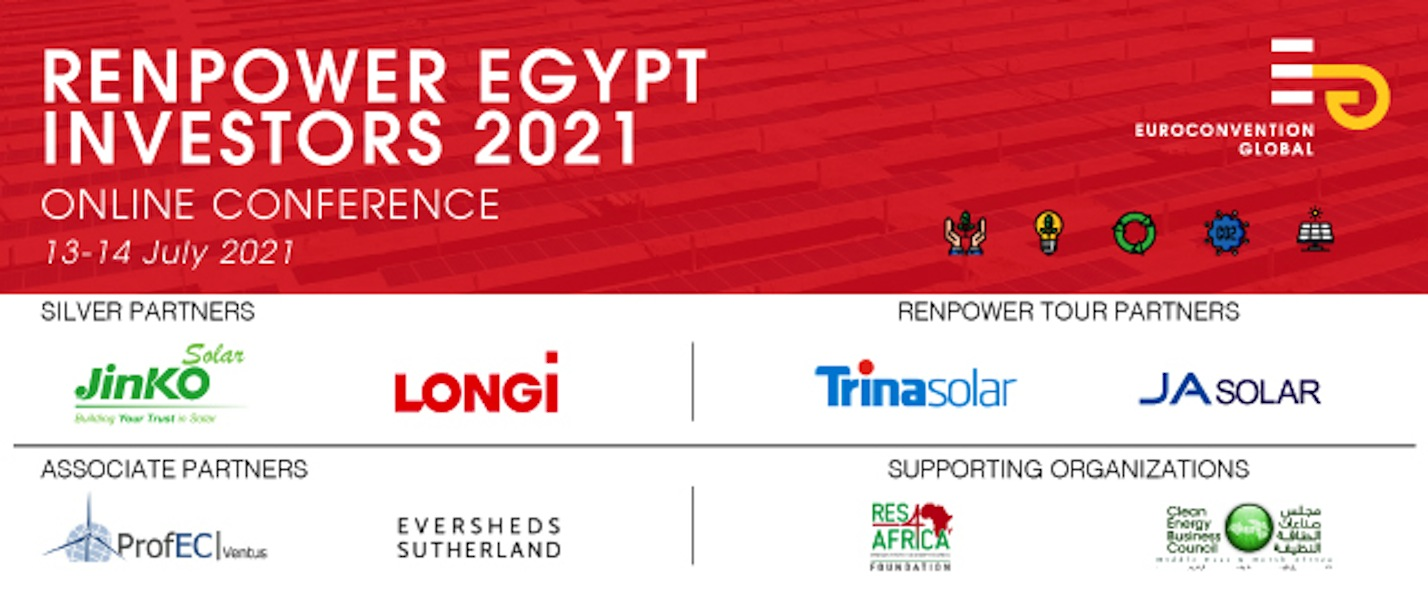 RENPOWER EGYPT INVESTORS 2021