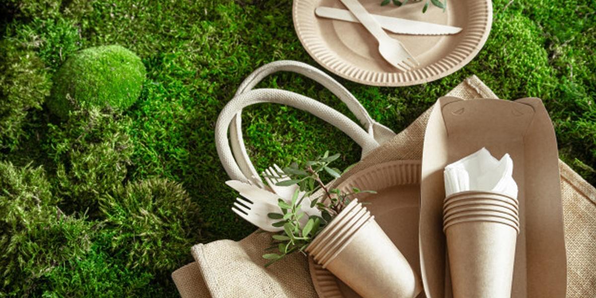 green packaging