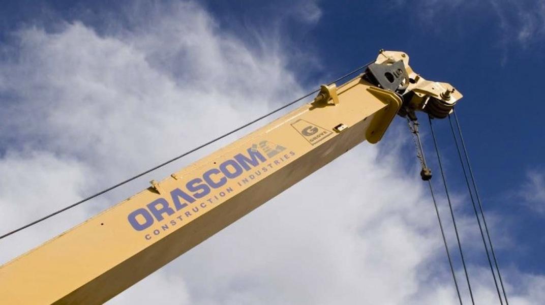 Orascom-Construction