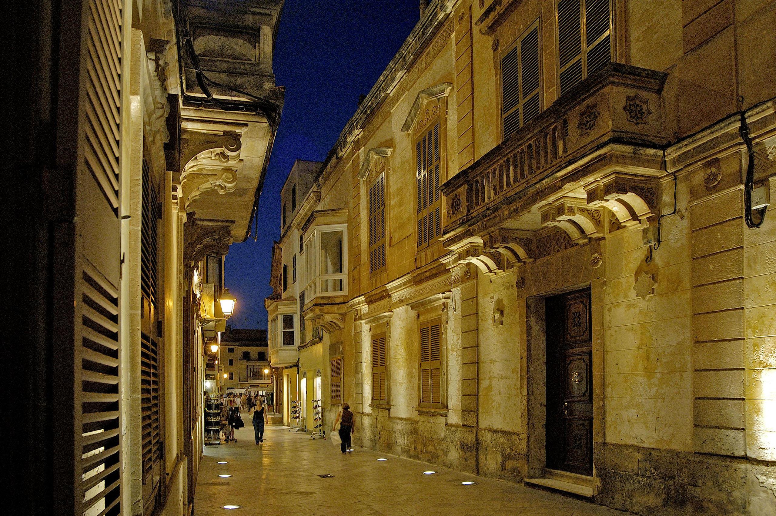 ©Fundació Foment del Turisme de Menorca