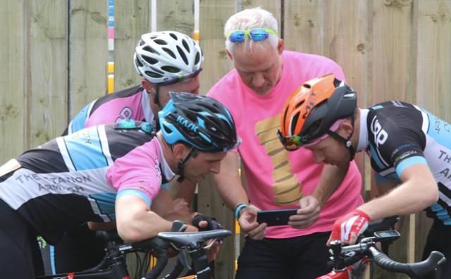Riders Massi Tactic UCI Womens