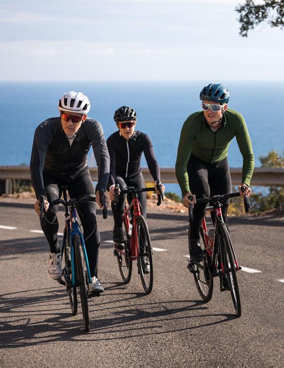 dave smith Cycle Guide girona
