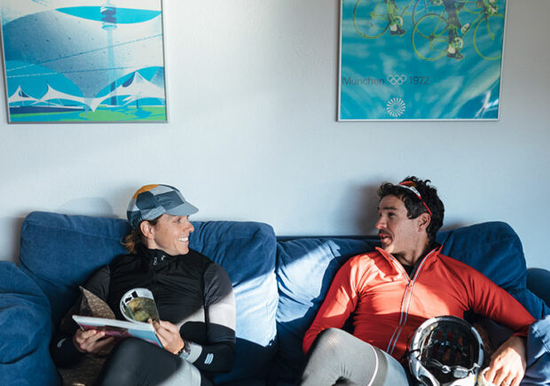 Cycling Holidays La Bruguera de Pubol