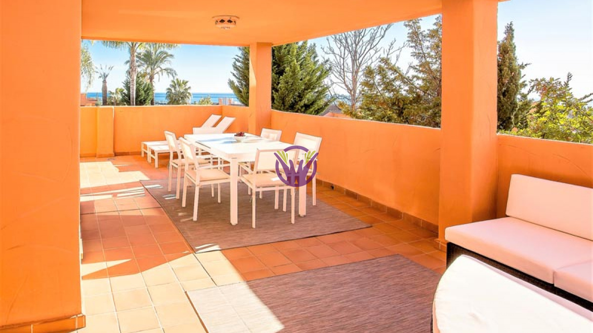 calle Lila, Elviria, Spain, 3 Bedrooms Bedrooms, ,2 BathroomsBathrooms,Apartment,Holiday Rentals,calle Lila,1104