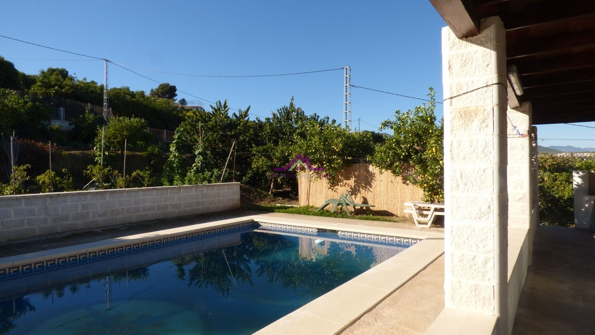 4 Bedrooms, Finca, For sale, 1 Bathrooms, Listing ID 1105, Spain,