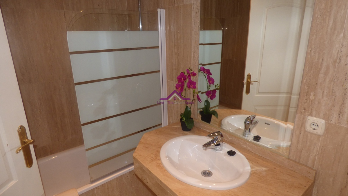 12 Lila, Elviria, Spain, 1 Bedroom Bedrooms, ,1 BathroomBathrooms,Apartment,For Rent,Lila ,1141