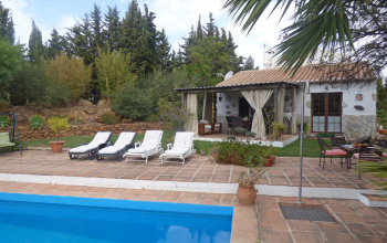 Alhaurin El Grande, Spain, 3 Bedrooms Bedrooms, ,3 BathroomsBathrooms,Finca,For Rent,1151